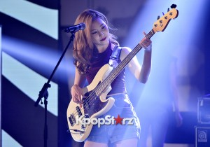 Wonder Girls Held a Comeback Showcase [Performance]