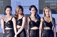 Wonder Girls Held a Comeback Showcase [Talk]