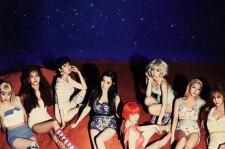 Girls Generation Lion Heart Teaser