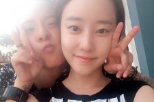 f(x) Amber and Rainbow Woori