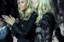 Beyoncé and Gwyneth Paltrow.