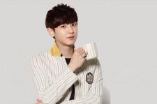 EXO's Chanyeol