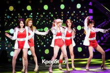 KARA in SBS Kpop Super Concert