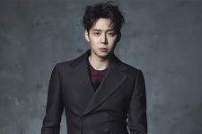 JYJ Yoochun Marie Claire Magazine September 2015 Photoshoot Fashion