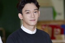 EXO's Chen Practices the Upcoming Musical 'In The Heights'