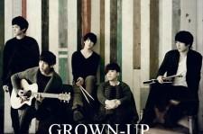 FT Island 4th mini album