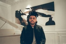 THE WEEKND ANNOUNCES 'THE MADNESS FALL TOUR'