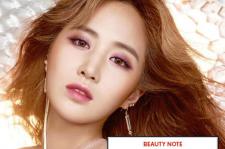 Girls' Generation's Yuri, Uhm Jung Hwa And Jessi