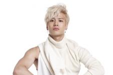 GOT7 Jackson GQ Magazine September 2015 Photoshoot Fashion