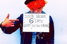 G-Dragon Shows Support For Justin Bieber's