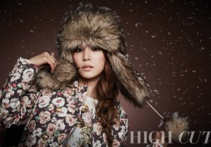 Girls' Generation(SNSD)'s Tiffany High Cut