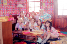 Girls' Generation in the