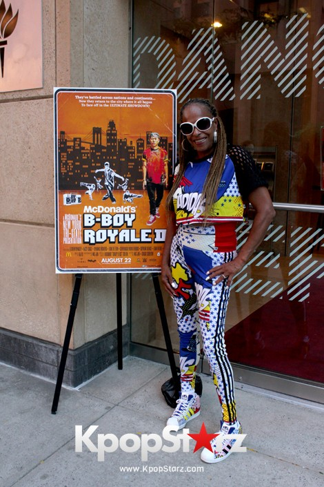 McDonald's B-Boy Royale II At The NYU Skirball Center [Part One] - August 22, 2015 [PHOTOS]key=>2 count44