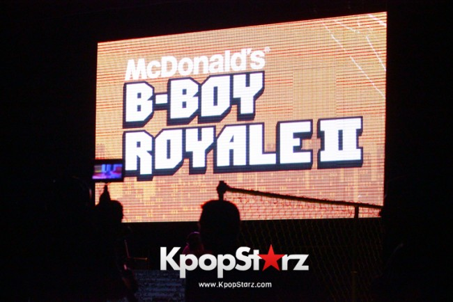 McDonald's B-Boy Royale II At The NYU Skirball Center [Part One] - August 22, 2015 [PHOTOS]key=>5 count44
