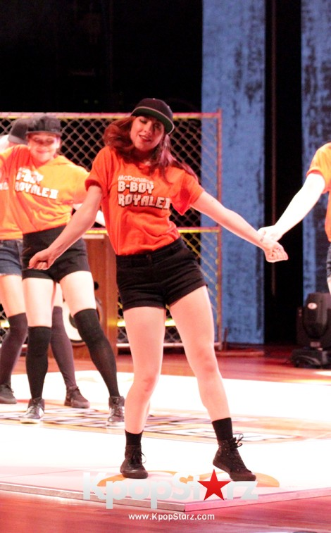 McDonald's B-Boy Royale II At The NYU Skirball Center [Part One] - August 22, 2015 [PHOTOS]key=>10 count44