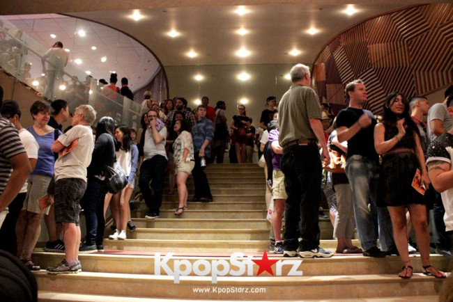 McDonald's B-Boy Royale II At The NYU Skirball Center [Part One] - August 22, 2015 [PHOTOS]key=>11 count44