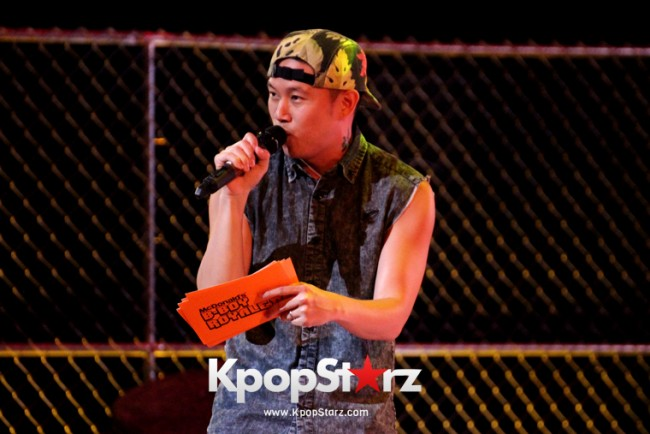 McDonald's B-Boy Royale II At The NYU Skirball Center [Part One] - August 22, 2015 [PHOTOS]key=>16 count44