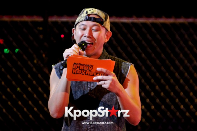 McDonald's B-Boy Royale II At The NYU Skirball Center [Part One] - August 22, 2015 [PHOTOS]key=>17 count44