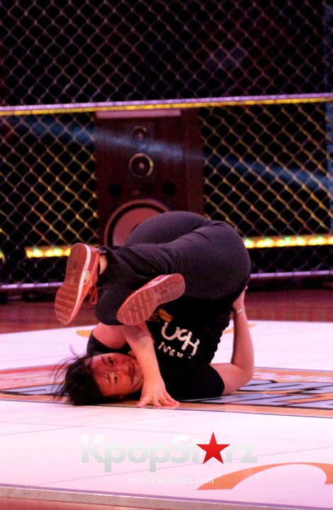 McDonald's B-Boy Royale II At The NYU Skirball Center [Part One] - August 22, 2015 [PHOTOS]key=>20 count44
