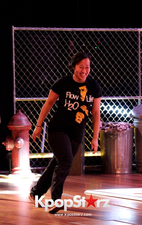 McDonald's B-Boy Royale II At The NYU Skirball Center [Part One] - August 22, 2015 [PHOTOS]key=>21 count44