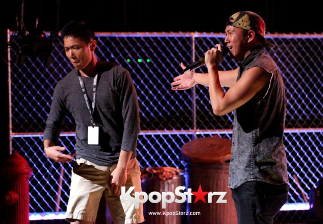 McDonald's B-Boy Royale II At The NYU Skirball Center [Part One] - August 22, 2015 [PHOTOS]key=>37 count44