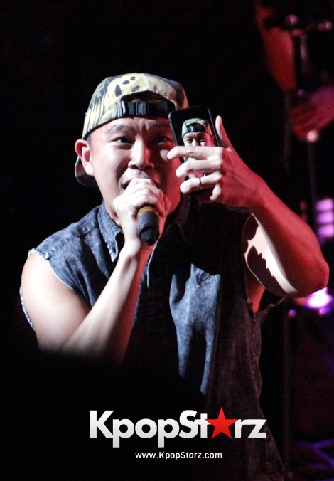 McDonald's B-Boy Royale II At The NYU Skirball Center [Part One] - August 22, 2015 [PHOTOS]key=>41 count44