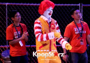 McDonald's B-Boy Royale II At The NYU Skirball Center [Part Two] - August 22, 2015 [PHOTOS]