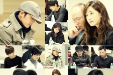 'Iris 2' Table Read Photos Revealed