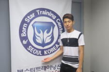 David Born Star NYC Helps Talented Americans Learn To Be K-Pop Stars