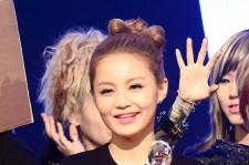Lee Hi Ranks Number 1 for 19 Days on Music Charts