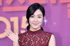 Girls Generation[SNSD] Tiffany at DMC Festival Press Conference