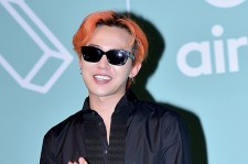 BIGBANG's G-Dragon Attends Airbnb & Superstar Project