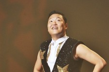'World Star' Psy to perform at Toronto Bills Game on December 16