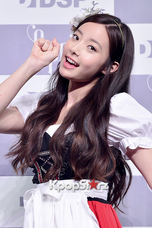 DSP Girl Group APRIL Debut Showcase [Phototime]key=>22 count32