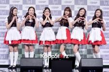 DSP Girl Group APRIL Debut Showcase [Talk]