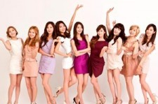 Girls' Generation Praised by The Guardian, 'K-Pop Princesses'