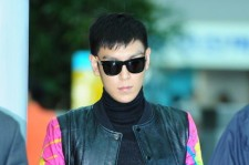 Big Bang T.O.P Chosen as Number 1 for 'Idol Who Will Protect Me'