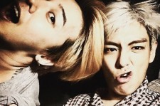 g-dragon, top