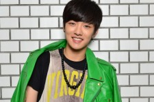 Cross Gene's Shin (Shin Won Ho)