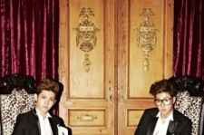 TVXQ to Hold Japan 5 Dome Tour Next Year, 'First for Korean Artist'