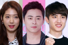 Park Shin Hye is confirmed to join Jo Jung Suk and EXO's D.O. in 'Hyung.'
