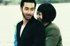 Siwon and Eunhyuk Super Junior