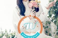 IU's Fan Meet