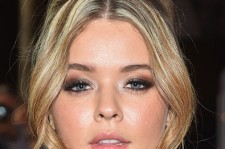 Sasha Pieterse at the AFI FEST 2014 Presented By Audi Gala Screening Of 'Inherent Vice'