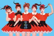Red Velvet comeback announcement