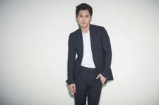 Shinhwa's Jun Jin