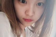 Son Naeun's Selfie!