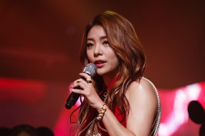 Ailee breaks foot while filming comeback music video, album delayed