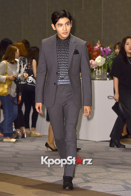 TVXQ's Max Changmin Attends SK-II Pitera Night key=>1 count20