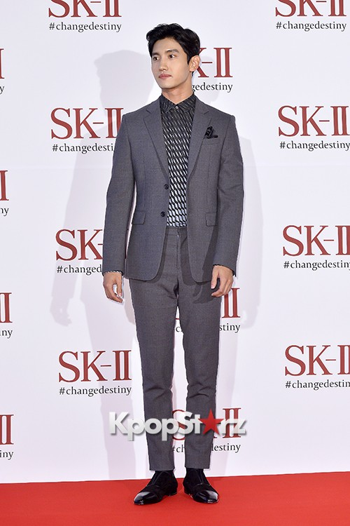 TVXQ's Max Changmin Attends SK-II Pitera Night key=>4 count20